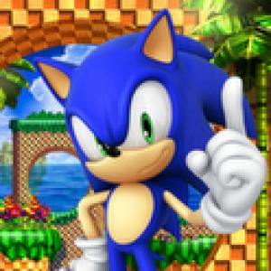Le jeu Sonic 4 The Hedgehod est disponible sous Android