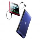 CES 2012 : Le Sony Walkman série Z arrive en Europe en février