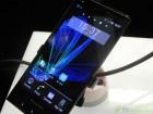 MWC 2012 : Prise en main du Panasonic Eluga