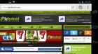Test de Chrome pour Android et comparaison avec iOS, Firefox, Opera, Dolphin Browser HD, etc.