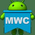 Android MWC, une application de poche pour connaitre les petits détails sur le Mobile World Congress 2012