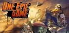 One Epic Game, un petit jeu d'action à tester sous Android