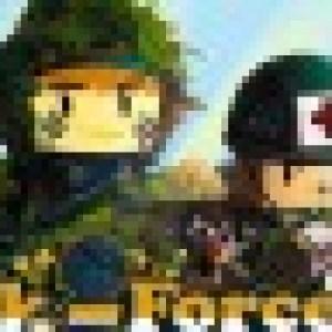 Brick Force, un jeu au concept très orienté Minecraft bientôt disponible en beta privé sur Android