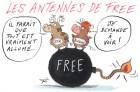 Free respecte ses engagements vis-à-vis de la loi