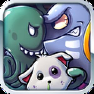 Monster Shooter, un jeu d'action et de tir disponible sur Android