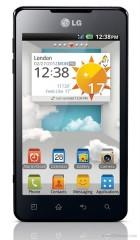 LG Optimus 3D Cube et Max, les successeurs de l'Optimus 3D