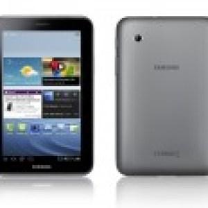 Samsung annonce la Galaxy Tab 2 (7 pouces)