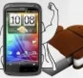 HTC Sensation et Sensation XE : la mise à jour ICS imminente ?