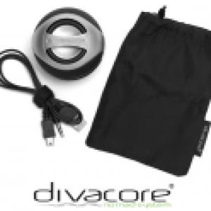 [Test] Enceinte portable Blue Lagoon de Divacore