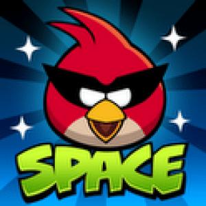 Le jeu Angry Bird Space est disponible sur le Google Play Store