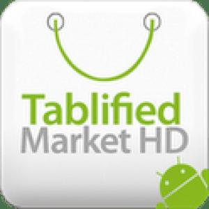 Tablified, une application pour dégoter plus facilement des applications optimisées pour les tablettes