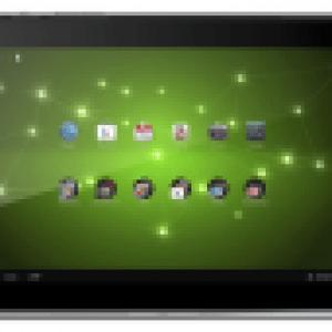 Toshiba Excite : une nouvelle gamme avec trois tablettes Android
