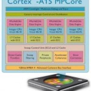 De nouvelles informations sur l'ARM Cortex-A15