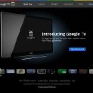 Google TV en France ? Sony tente le coup !