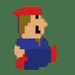 Super Daddio, un mario bros 'like pour les nostalgiques, sous Android