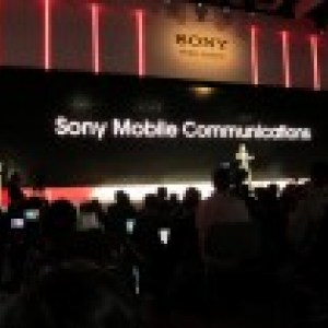 Kunimasa Suzuki prend la tête de Sony Mobile