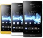 Sony annonce le Xperia Go : un smartphone «extra robuste»
