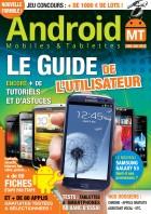 Android MT, un magazine français «revu» dédié à Android
