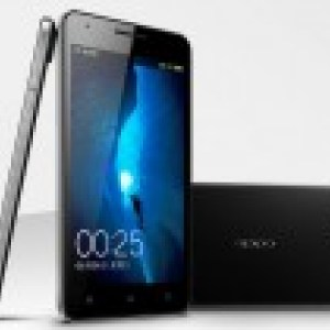 OPPO revient avec un smartphone ultra-fin, le Finder !