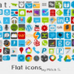 Un pack de 84 nouvelles icônes pour personnaliser son Android