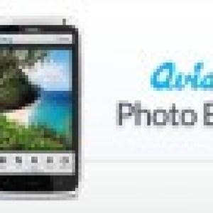 Aviary Photo Editor, un nouvel éditeur de photos sur Android