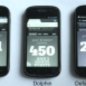 Dolphin Engine, le meilleur navigateur web mobile HTML5 ?