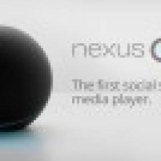 Nexus Q : l'expérience multimédia by Google