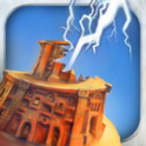 Le jeu Babel Rising 3D vient d'arriver sur le Play Store