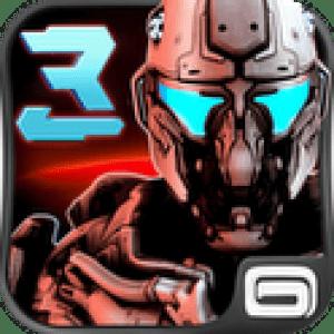 Le jeu d'action futuriste N.O.V.A. 3 est arrivé sur le Play Store