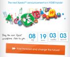 Sony fait du teasing pour un nouveau smartphone Xperia