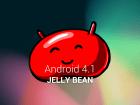 Jelly Bean arrivera le 26 juillet chez SFR