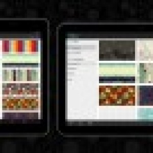 Pattrn : une application originale pour vos fonds d'écran