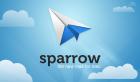 Google vient de racheter le client mail Sparrow