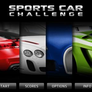 Sports Car Challenge, piloter des voitures de rêve