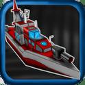 Ships N' Battles, un nouveau jeu de bataille navale en 3D