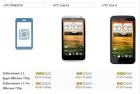Un nouveau haut de gamme «monstrueux» se prépare-t-il chez HTC pour remplacer le One X ?