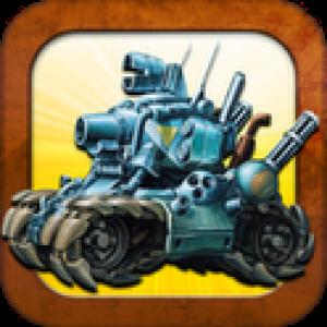 Le troisième volet de Metal Slug est disponible sur le Play Store