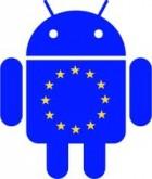 Android, un amour à 50% avec l'Europe