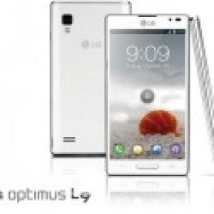 L'Optimus L9 vient d'être officialisé par LG