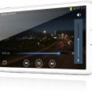 Galaxy Player 5.8, le prochain PMP haut de gamme de Samsung