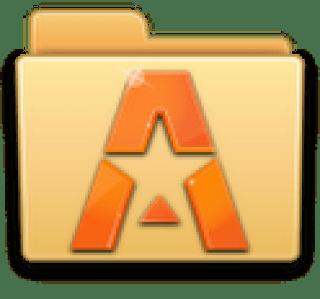 Astro File Manager s'offre une refonte complète de l'interface avec Android 4.1 Jelly Bean