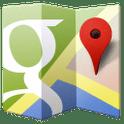 Google Maps s'offre la mise à jour 6.10.0