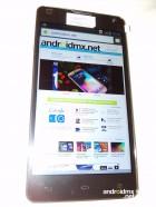 Optimus G, le prochain smartphone haut de gamme de LG ?