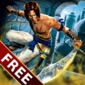 Prise en main du jeu Prince of Persia Classic édité par Ubisoft