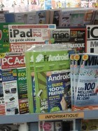 FrAndroid Magazine est disponible en kiosques !