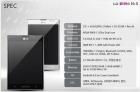 Le LG Optimus Vu 2 en fuite