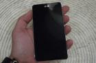 Une vidéo complète de présentation du LG Optimus G