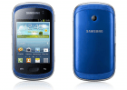 Samsung officialise le Galaxy Music