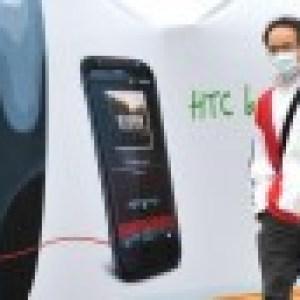 HTC une nouvelle fois dans le rouge : les ventes en baisse de 48% sur un an