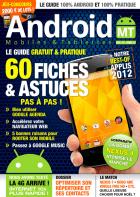Presse : Le magazine Android MT n°8 est de sortie !
